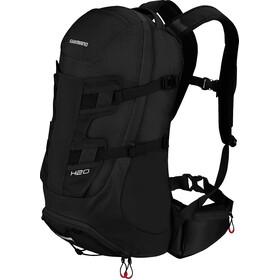Shimano Hotaka Backpack 20 L black